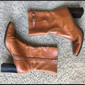 Steve Madden Got-You mid calf boots 8 1/2